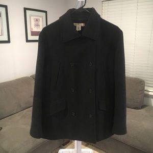 J.crew women's pea coat